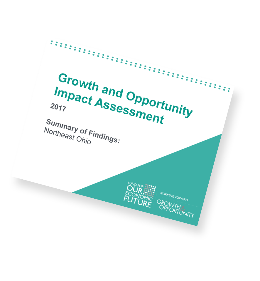 Job Creation Growth & Opportunity Impact Assessment
