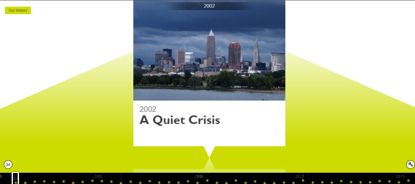 2017 annual report image
