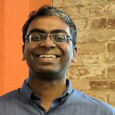 Dominic Mathew, Director of Mobility Innovation