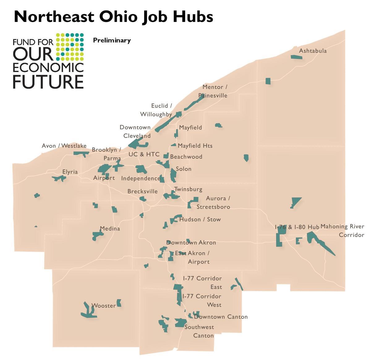 Job Hubs