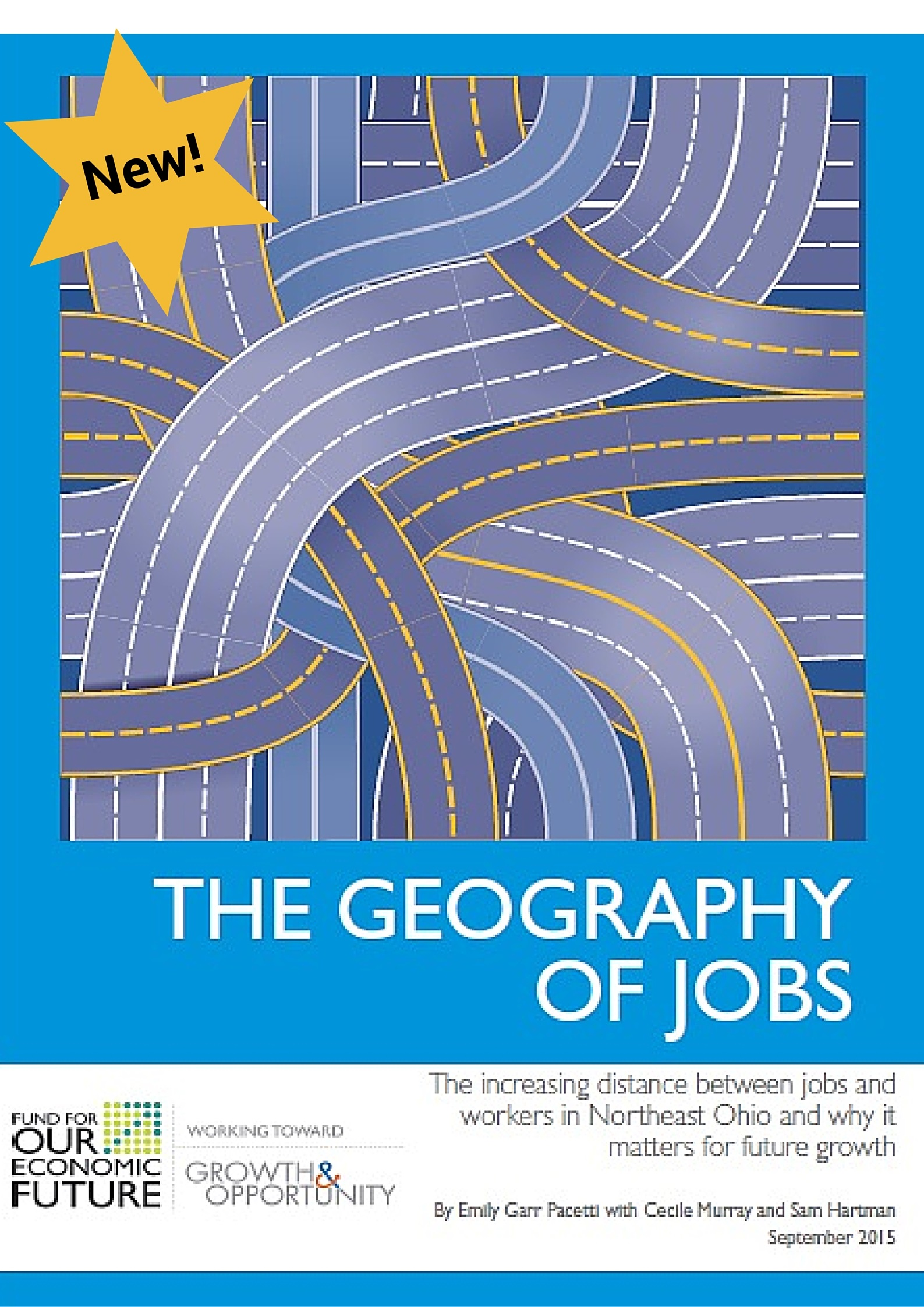 Geography of Jobs cover
