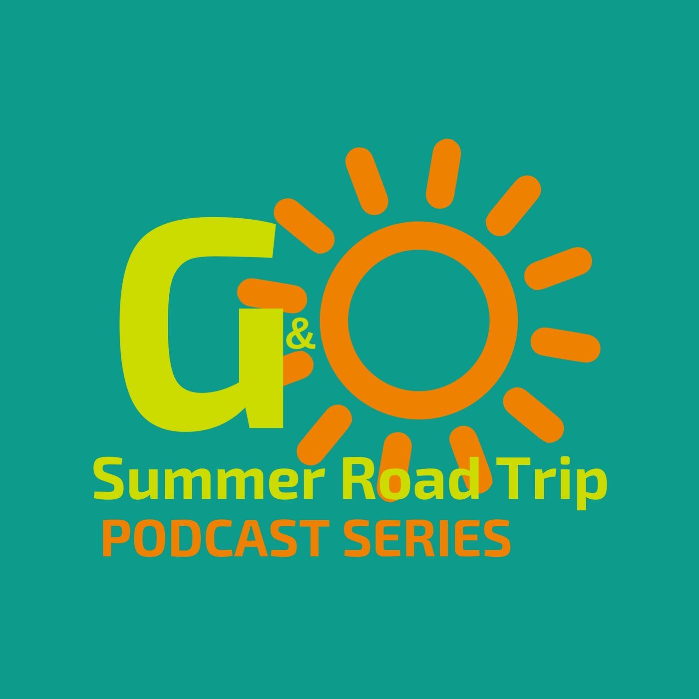 G&O podcast logo