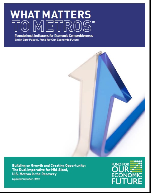 What Matters To Metros