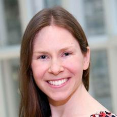 Margaret Eigsti
