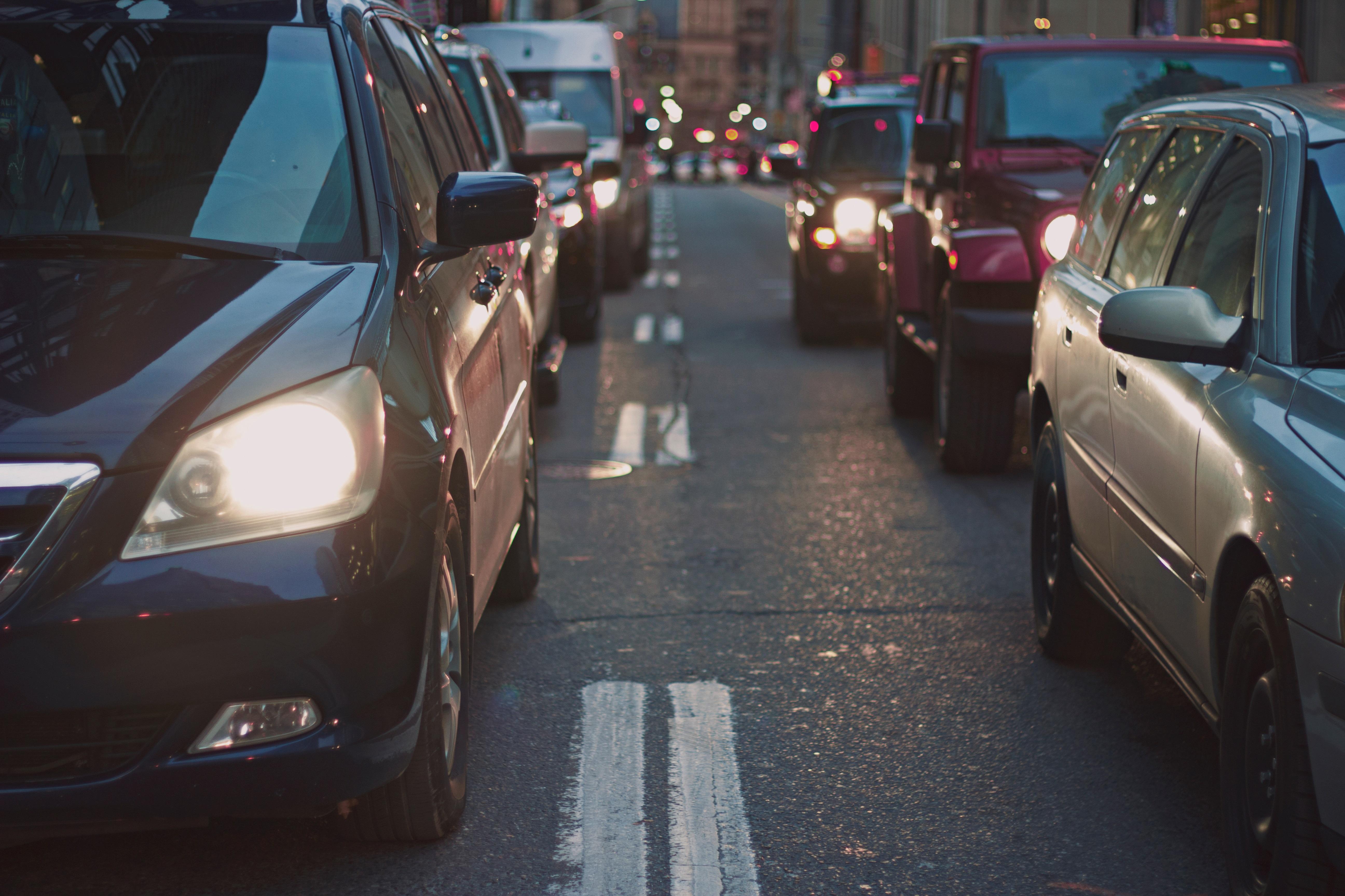 Eradicating the Mobility Paradox