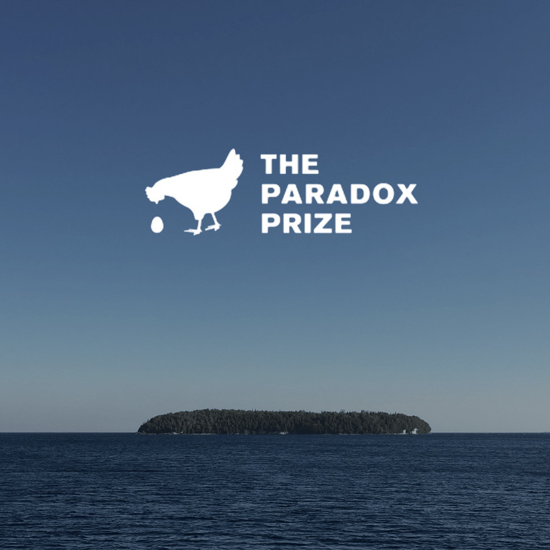 Cuyahoga County, the Cleveland Foundation Join as Sponsors of The Paradox Prize