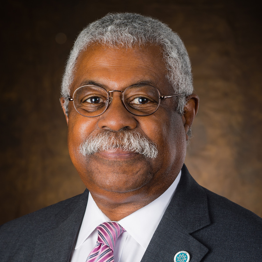 William H. Gary, Sr., Vice Chair