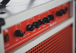 Introducing: The Amp