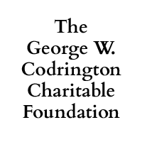 The George W. Codrington Foundation