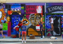 Good Growth: Driving a New Community-Ownership Paradigm in Cleveland