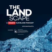 Landscape podcast: Bethia Burke discusses mission of The Fund for Our Economic Future